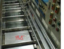 Industrial Ultrasonic Cleaning systems